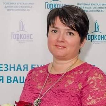 Янина Тимченко