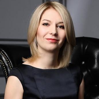 Татьяна Зозуля