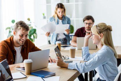 Встреча бизнес-миссии владельцев малого и среднего предпринимательства Тульской области с предпринимателями Москвы.