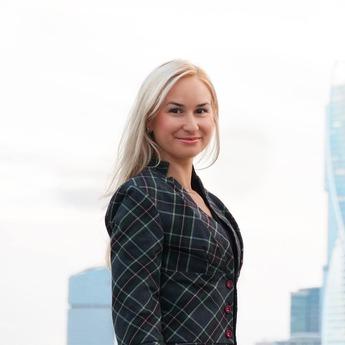 Ольга Бакина
