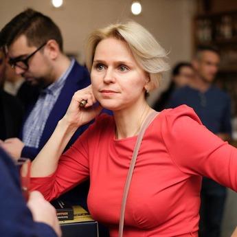 Людмила Булавкина