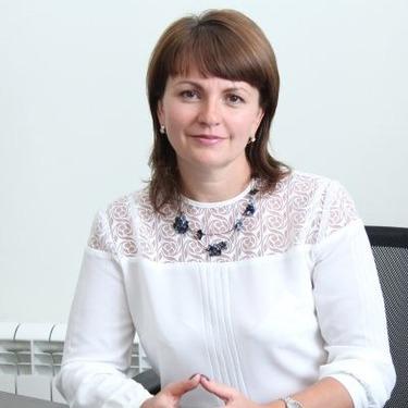 Анна Галицкая