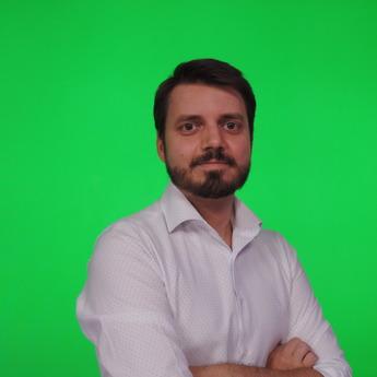 Дмитрий Разбегаев