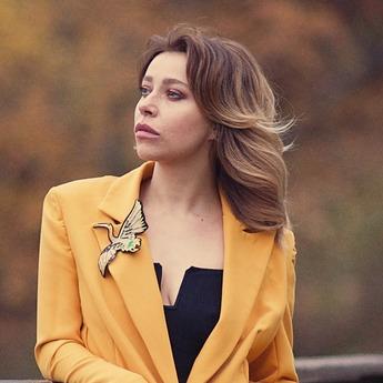 Марина Ластовка