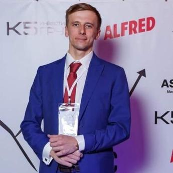Алексей Мокеев