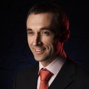 Василий Просин
