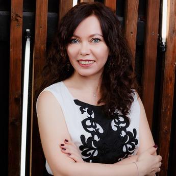 Татьяна Исаенко