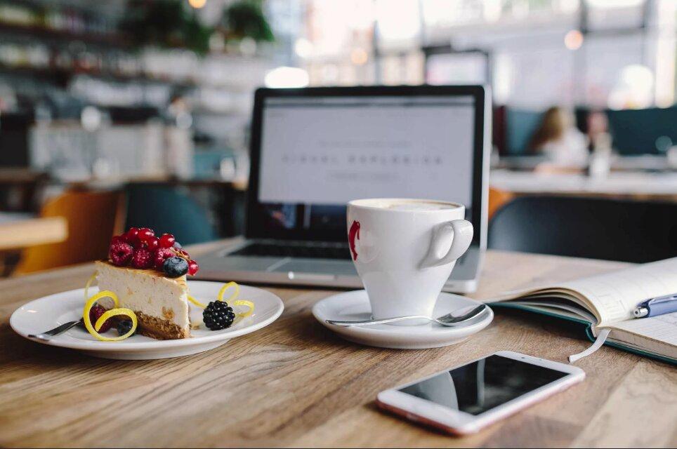 Бизнес-завтрак, 30 сентября.